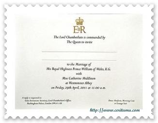 undangan dalam bahasa inggris adalah surat undangan yang ditulis dalam ...