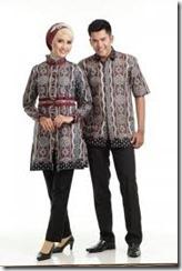 Trend Baju Lebaran Keluarga 2013