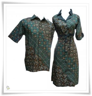 Mode baju batik terkini juga dijual disini . Karena mode baju batik