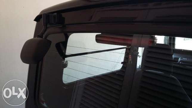 Mobil berjenis kendaraan niaga, SUV, MPV atau minivan jika Anda