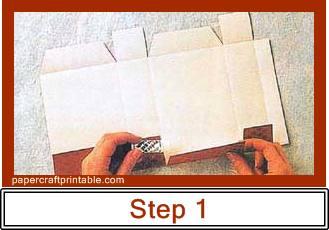 Cara Membuat Tas Kertas Kado