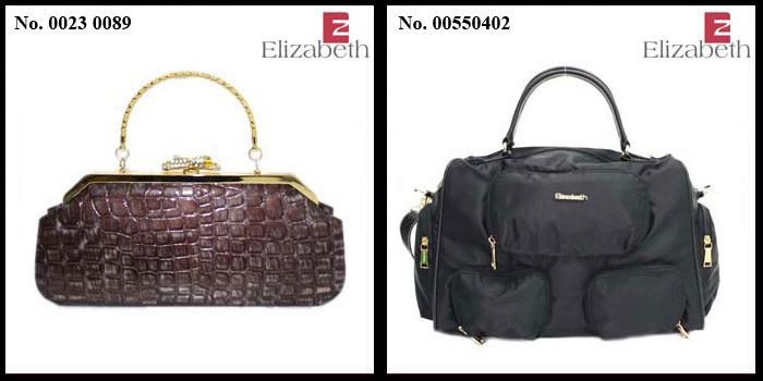 Elizabeth merupakan salah satu merk tas terkenal buatan Bandung yang telah  memiliki banyak outlet di beberapa kota di Indonesia. 39cb6a974c