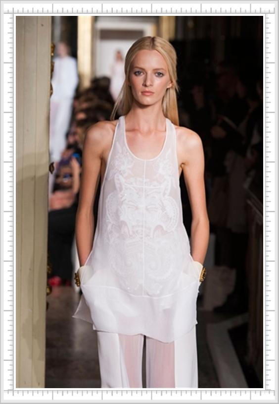 trend model gaun 2013 10 Trend Model Gaun 2013