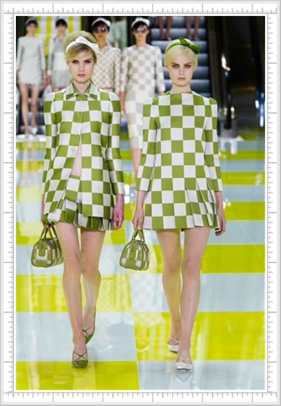 trend model gaun 2013 3 Trend Model Gaun 2013