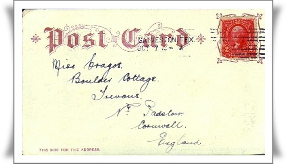 Post Card Atau Yang Lebih Dikenal Masyarakat Dengan Kartu Pos Adalah