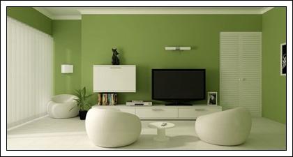 warna warna untuk rumah minimalis rumah carapedia