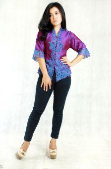 Kebaya Ovj Mode Fashion