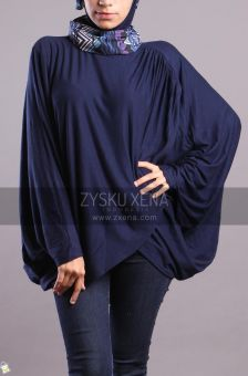BRUNET TOP Blouse Muslim