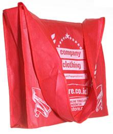 Tote Bag Store Merah (2011)